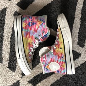 Converse Chuck Taylor Collaboration Sneakers